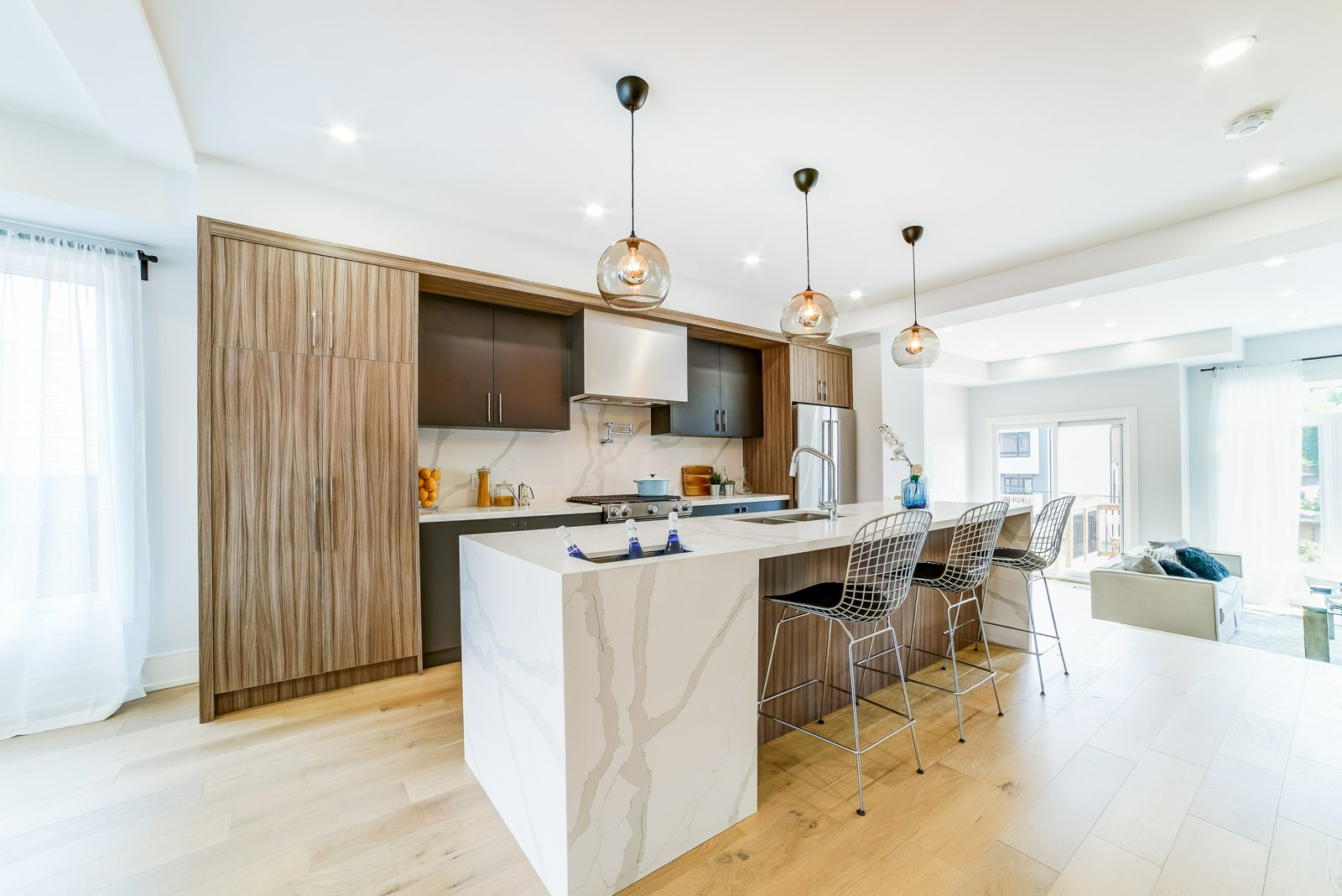 Toronto kitchen renovations
