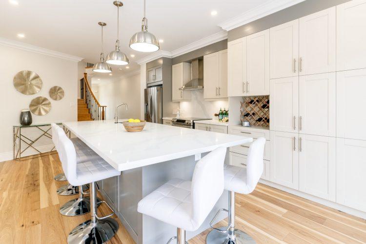 Toronto kitchen renovations